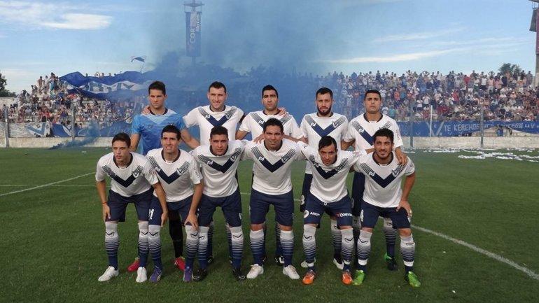 Sportivo Rivadavia