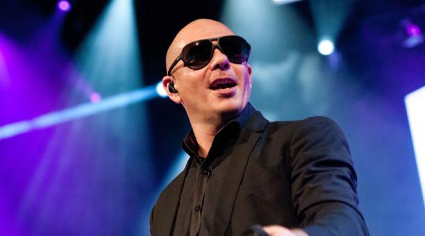 Pitbull interpretará la canción de la Copa América Centenario.