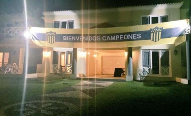 Hotel en Solanas