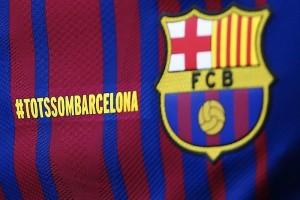 Barcelona frente a Real Betis