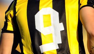 9 Peñarol