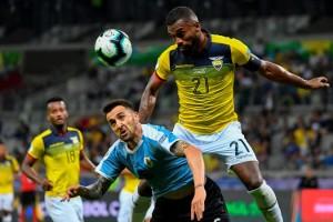 FBL-COPA AMERICA-2019-URU-ECU