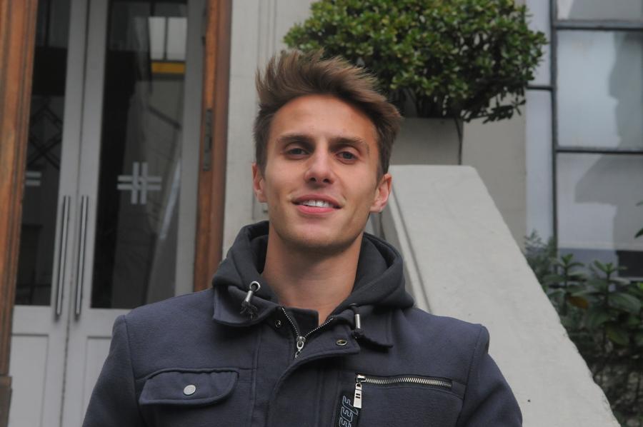 Matheus Bressan