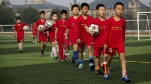Futbol chino