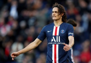 SOCCER-FRANCE-PSG-DIJ/REPORT