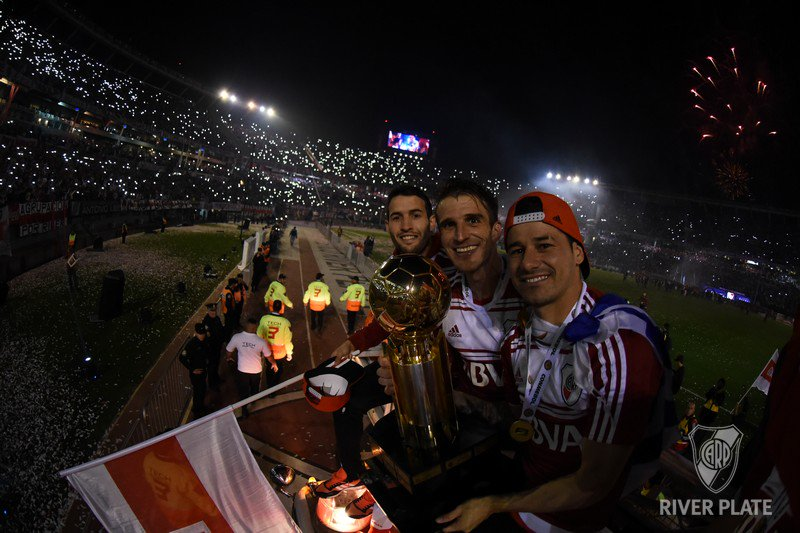 Recopa Sudamericana 2016