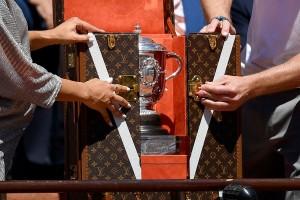 Trofeo de Roland Garros