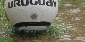 Uruguay futbol