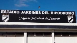 Jardínes del Hipódromo