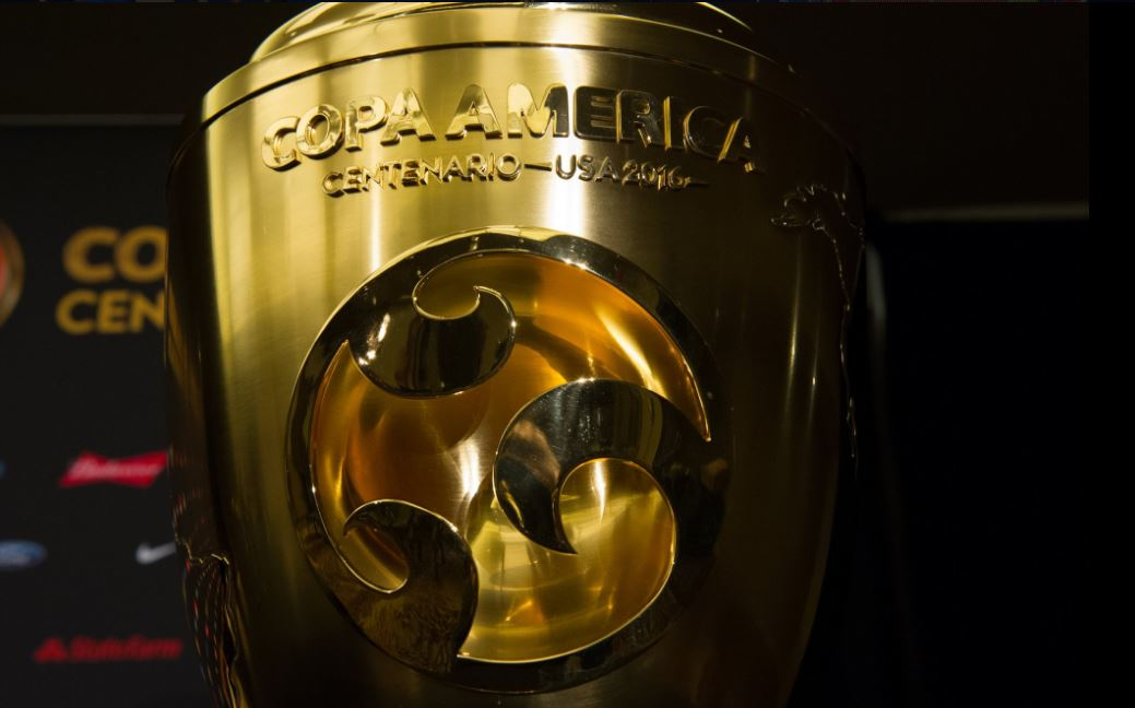 Trofeo de la Copa América Centenario