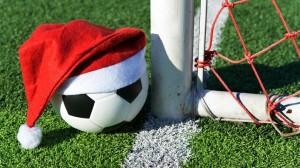 futbol navidad